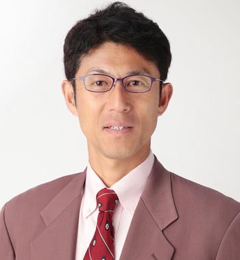 平井 信行さん