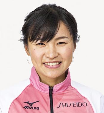 奥野有紀子さん